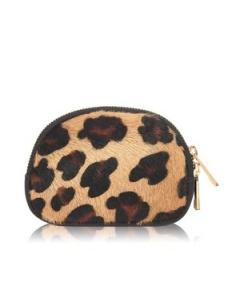 CPW | Leopard Design Purse