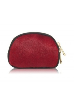 CPW | Red Leather Purse