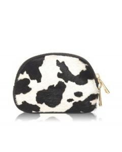 CPW | Cow Design Purse