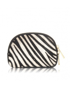 CPW | Zebra Design Purse